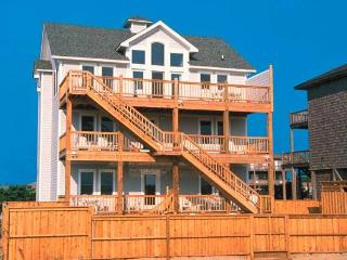 Captain Jack's - Salvo vacation rentals