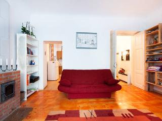 Hobusepea Apartment - Tallinn vacation rentals
