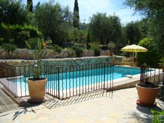 Beautiful 1 bedroom Villa in Mouans-Sartoux - Mouans-Sartoux vacation rentals