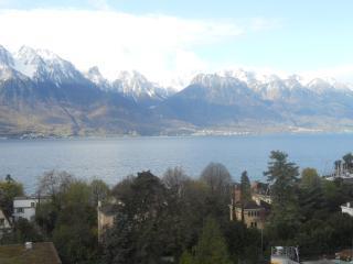 Grand Studio Montreux Clarens N°102 - Clarens vacation rentals