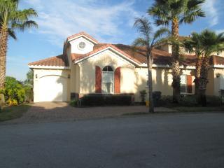 Minutes  to Disney Vacation Rental Home!! - Davenport vacation rentals