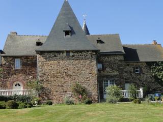 Chambres d'hôtes au manoir - St Thurial - Rennes vacation rentals