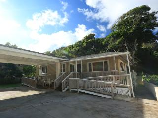 Beachside Getaway (Wila House) - Laie vacation rentals