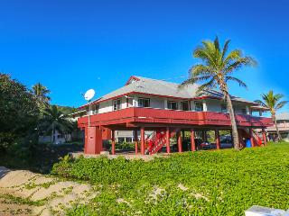 Seaside Haven - Steps from Sand, w/ Amazing Ocean Views - Hauula vacation rentals