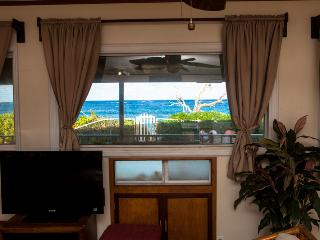 KeAloha Beachfront Estate - Laie vacation rentals