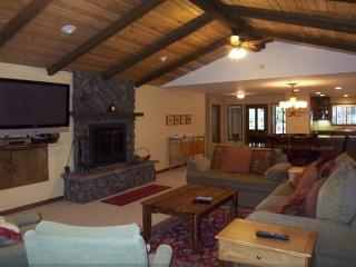 Lakeside Cabin - Pinetop vacation rentals