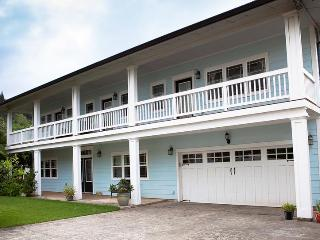 Notebook House - Hauula vacation rentals