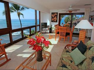 Kona Finest Oceanfront Property! - Kailua-Kona vacation rentals