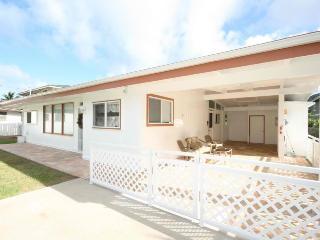 Bellows Beach House - Waimanalo vacation rentals