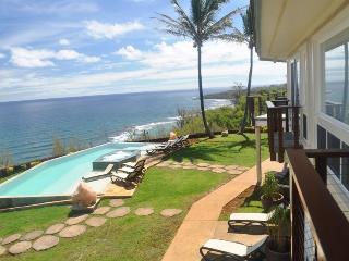 Mana Estate - Kilauea vacation rentals