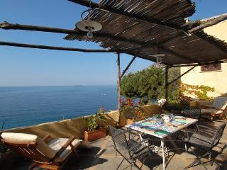 Positano enchanting apartment - Positano vacation rentals