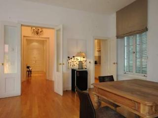 The Van Buren Apartment at Palais Kraft - Zurich vacation rentals