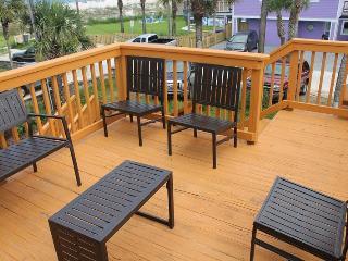 Salty Dog Cottage, PET FRIENDLY, 50 Steps to Beach - Florida North Atlantic Coast vacation rentals