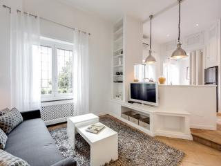 1 bedroom Condo with Internet Access in Rome - Rome vacation rentals