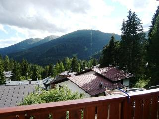 Cozy 3 bedroom Apartment in San Martino Di Castrozza - San Martino Di Castrozza vacation rentals