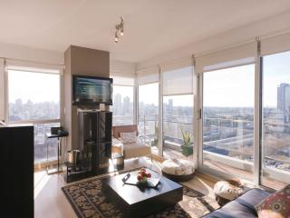 The Six Senses 3 floor Penthouse in Palermo Soho  ★★★★★ - Buenos Aires vacation rentals