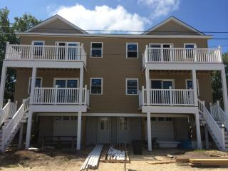LBI New Construction Rental Rates for 2015 - Long Beach Township vacation rentals