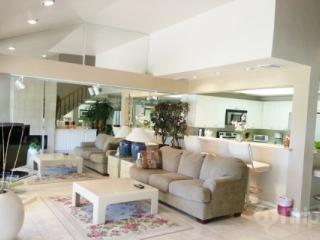 3 BR, 3 BA Double Master with Beautiful View of 10th Fairway Woodhaven Country Club - California Desert vacation rentals