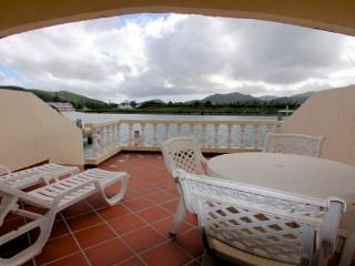 Villa 407D, North Finger - Antigua and Barbuda vacation rentals
