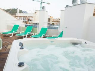 LIVIN4MALAGA - CARRETERIA DELUXE - APARTMENT 101 - Malaga vacation rentals