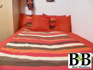 Bed and Breakfast MASTER Barcelona - Barcelona vacation rentals