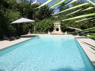 No car needed+concierge. manor house in village - Beaumont-du-Perigord vacation rentals