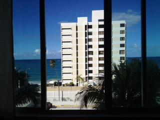 Beautiful Ocean View Apt Prime Area Next to Hotels - Morganville vacation rentals