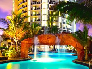 1BR Trump Hotel Ocean front Beach 50% OFF Hotel - Sunny Isles Beach vacation rentals