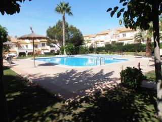 Holiday house in Orihuela costa - Playas de Orihuela vacation rentals