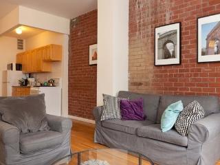 Spacious Greenwich Village Loft! - All Amenities - New York City vacation rentals