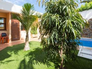 4 bedroom villa with heated pool, Las Americas - Costa Adeje vacation rentals