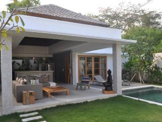 Beautiful Villa Siki - Canggu vacation rentals