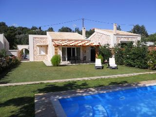 Cozy Villa with A/C and Shared Outdoor Pool - Gouvia vacation rentals