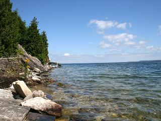 Across The Pond cottage (#919) - Manitoulin Island vacation rentals