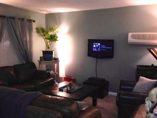 Two bedroom duplex close to beach - Charleston vacation rentals