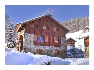 ski/meribel/chalet-berangaria - Meribel vacation rentals