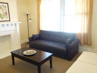 Russian HIll 2 bedroom - RHGL0075 - San Francisco vacation rentals
