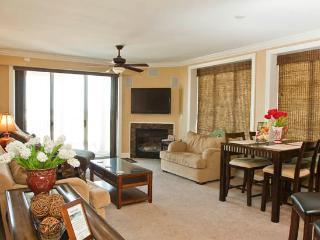 Belmont Towers 807 - Boardwalk Condo (Side) - Ocean City vacation rentals