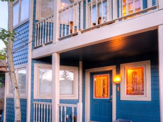 Downtown PC 3BR Townhome - Steps to Main/Town Lift - Park City vacation rentals