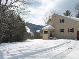 Mt. Abram Village Ski House. Walk to Lodge - Greenwood vacation rentals