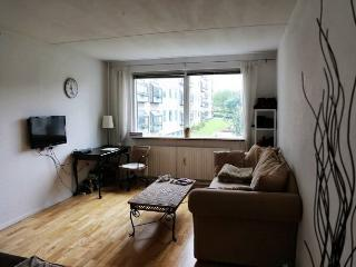 Nice one-room Copenhagen apartment near Rypartken st - Copenhagen vacation rentals