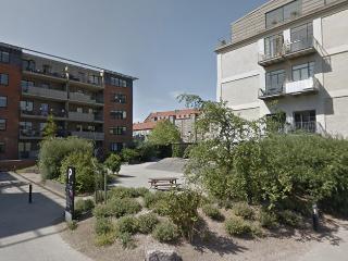 Copenhagen apartment with nice balconies near park - Copenhagen vacation rentals