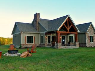 Peace of Heaven - Boone vacation rentals