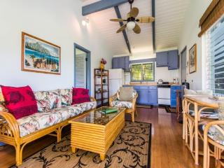 Manako Ohana Wonderful 1bd guest house in awesome Poipu a short 5 minute walk to beaches - Kauai vacation rentals