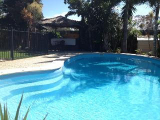 A home away from home in spectacular Rainbow Beach! - Rainbow Beach vacation rentals