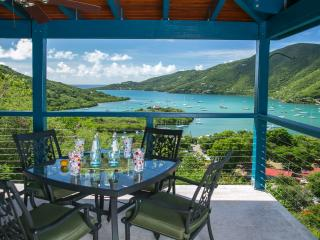 Anchorage Aweigh, Awesome Caribbean Escape - Coral Bay vacation rentals