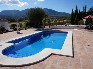 Nice Villa with Internet Access and A/C - Alhaurin el Grande vacation rentals