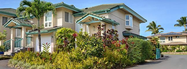 Villas On The Prince #39 - Image 1 - Princeville - rentals