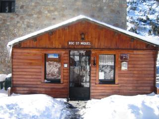 Chalet Hotel Roc de St Miquel - Soldeu vacation rentals