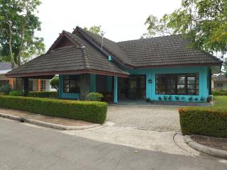 House with garden 8 persons in Laem Mae Phim, rayo - Rayong vacation rentals